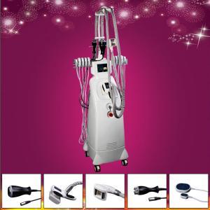 China 940nm Semiconductor Body Slimming Machine , Lipo Laser RF Body Shape Machine wholesale