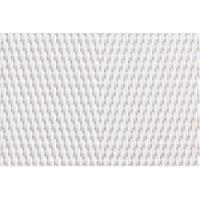 China White High Strength Polyester Filter Fabric For Belt Conveyor on sale