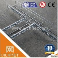 China air conditioner covers pvc cable tray Manufacturer/VICHNET/CHINA (UL, CE, IEC and SGS ) wholesale