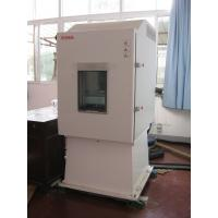 China Accurate Dual Axis Motion Simulation Test System with Temperature Chamber wholesale