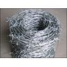 China 有刺鉄線 wholesale