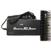 China Super Slim Universal AC/DC Laptop adapter on sale