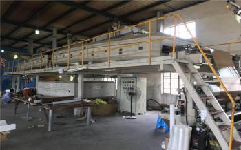 Wuxi Xingxiao Hi-tech Material Co., Ltd