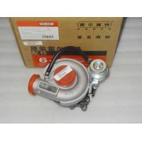 China HX80M HX55 HX35W Cummins Engine Parts , Spare Cummins Holset Turbocharger on sale