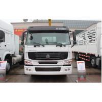 Buy cheap Automatic 371hp Sinotruk garbage Truck 14 to 16 cbm 6X4 , Waste Collection Truck from wholesalers