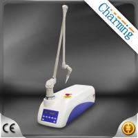 China Home Portable ND YAG Q-switch Laser Skin Treatment Machine For Haemangioma CE wholesale