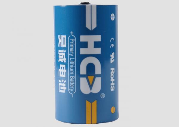 Quality UL anti excelente RoHS del CE de la O.N.U de la corrosión de la batería de ER34615 Li-SOCl2 for sale