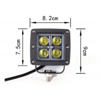 China 4x4 Off Road Work Lights 1200 Humen Color Temperature 6000K-6500K wholesale