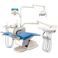 China Taiwan Imported Tube Dental Chair Equipment With 24v Dc Noiseless Motor on sale