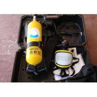 5L/6L/6.8L/9L EC and CCS Certificate Self Contained Breathing Apparatus