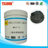 China TILUNR MOLY II EP Lubricant Grease 0,1,2 wholesale