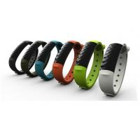 China Anti - theft call - reminder smart bracelet watch with steps counter wholesale