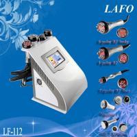 2015 HOTTEST!! 5 IN 1 Potable Vacuum RF Home Cavitation Machine
