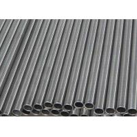 China Round stainless steel tube Duplex 2205 Stainless Steel Welded Pipe S31803 Tubing 19.05x2x20ft wholesale