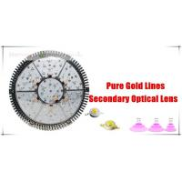 Greenhouse Lamp Kit Hydroponic ,450w UFO Led grow light with 3w cree led chip ,CE RoHS Eco