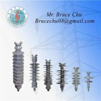 China Composite Polymer Pin Insulator on sale