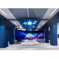 China 46/55 Inch Special Combination Custom LCD Video Wall Multi Screen Display Wall wholesale
