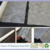 China nonwoven fabric use medical perforated sheet wholesale