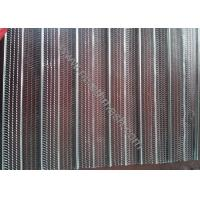 China 2.4m Galvanized Expanded Metal Lath 600mm width 0.3mm Thickness JF0708 wholesale