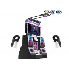 China Music Virtual Reality Game Simulator Karaoke Machine with 42 Inch HD Screen wholesale