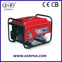 China JG2500 Gasoline Generator wholesale