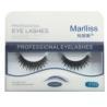 China Synthetic Strip Natural Fake Eyelashes Thick , Long Lasting False Eyelashes SGS wholesale