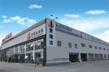EZ RENDA CONSTRUCTION MACHINERY LTD