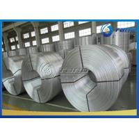 China Raven ACSR Aluminum Conductor Galvanised Steel Reinforced Convenient Installation on sale