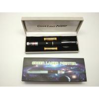 Laser light pen