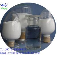 China Good dispersibility Power Coating Glidant Alumina With Good Dispersion and Transparency wholesale