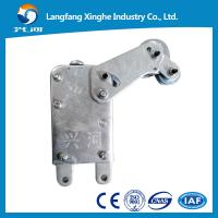 China Steel suspended platform ZLP800 LS30 safety lock for window cleaning on sale