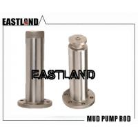 China National 12P160 Mud Pump Piston Rod Extension Rod from China wholesale