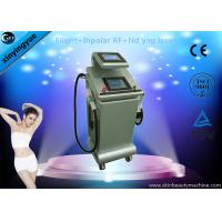 China High quality beauty machine ND YAG IPL Laser machine SHR Elight for hair removal wholesale
