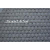 China Dots Embossed spunlace nonwoven fabric jumbo roll for wet tissue 45gsm-100gsm wholesale