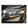 China Hot sale 4x4 LED Car HeadLights For Toyota  landcruiser prado 2018 FJ150 wholesale