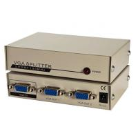 China 1 to 2 VGA Splitter on sale