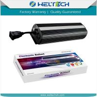China 1000W Dimmable Electronic Ballast for Hydroponics on sale