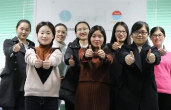 Beijing Sunorient Imp & Exp Company Limited