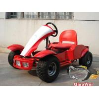 China 750W Electric Go Kart for Kids(QW-ATV-04B) on sale