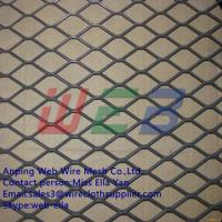 China Expanded metal lath for construction (Anping Manufacturer) wholesale