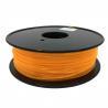 China For Makerbot 3D Printer 1.75mm Fluorescent orange HIPS  Filament wholesale