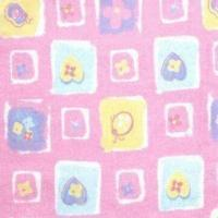 China 100% Cotton Flannel Fabric with Reactive Stuff and Print, Available in Different Designs and Colors wholesale