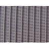 China (Liso/Twilled) rede de arame holandesa de aço inoxidável 12×64mesh com Ácido-resistência wholesale