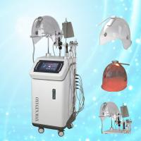 China Face lifting skin rejuvenation Multi-function Oxygen Facial Machine on sale