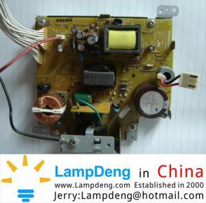China Power Supply & Lamp Ballast  for Hitachi projector, HP projector, Hyundai projector, Lampdeng Ltd.,China on sale