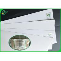 Buy cheap 200g 300g White Single Side High Weight Coated FSC Certificate Ivory FBB Paper from wholesalers