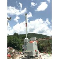 Buy cheap New Zealand Garbage Incinerator from wholesalers