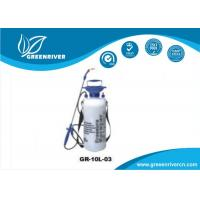 China 10L Pesticide Weed Killer Insecticide Backpack Garden Sprayer for Crops on sale