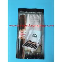 China Chinese factory custom high-end export European and American cigar moisturizing humidification bag mini portable cigar wholesale