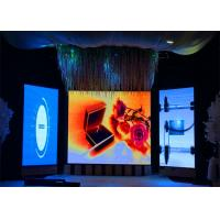 Buy cheap P2 indoor led screen manufacturers in China stage rental led display for concert from wholesalers